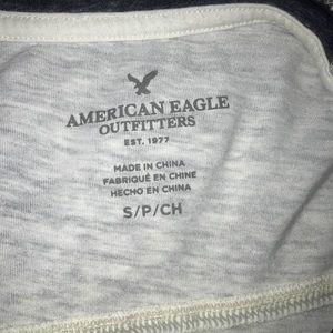 American Eagle Outfitters Tops - 2/$7 Baseball Tee